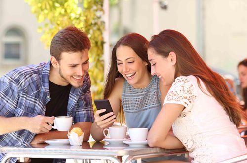 AccuData Serves Up Data-Driven Marketing Solutions