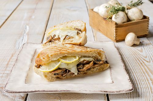 Atlanta Bread Announces New Menu Items