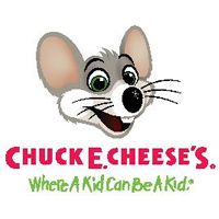 Chuck E. Cheese's Lets Kids Win Big
