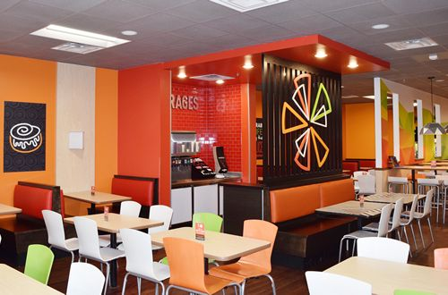 Cicis Unveils Bold New Restaurant Prototype