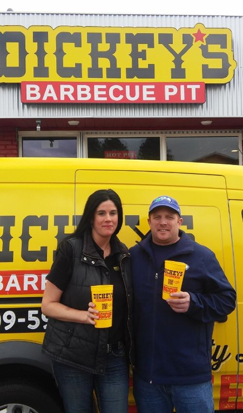 Dickey's Barbecue Pit Brings Texas-Style Barbecue to Spokane Valley