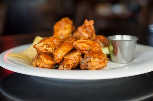 Hickory Tavern to Donate $.50 from Every Full Order of Wings Sold During First Two Weekends of March Insanity to Purple Heart Homes
