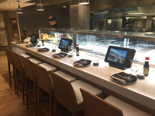 New Features Add to Robust Capabilities of Custom Business Solutions NorthStar Order Entry Point of Sale System