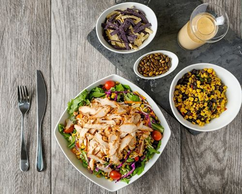 New Spicy Southwest Salad Added to Chick-fil-A Menu Nationwide