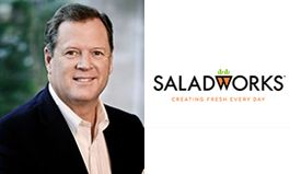 Saladworks Welcomes Patrick Sugrue as New President & CEO