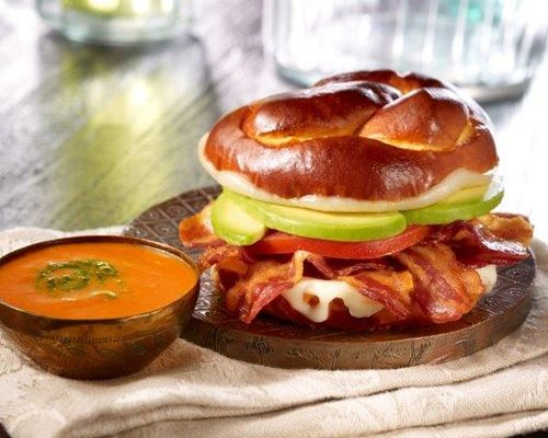 Schlotzsky's Adds Seven New Hand-Crafted Specialty Sandwiches to Menus Nationwide