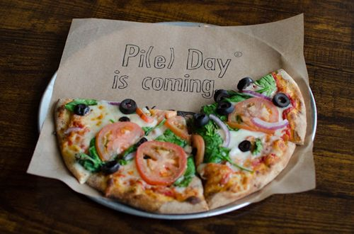 Your Pie Celebrates 8th Annual Pi(e) Day on March 14th