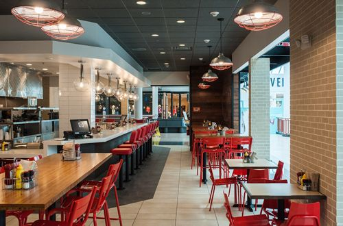 Johnny Rockets Celebrates Its 30th Anniversary with the Unveiling of a Brand Refresh