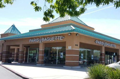 Paris Baguette Rolls into San Jose