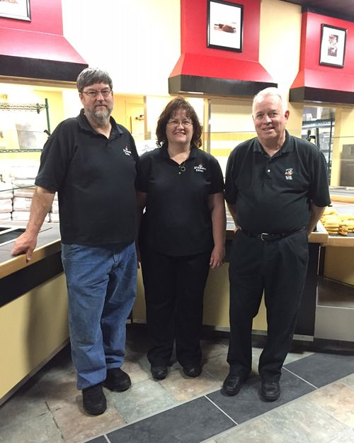 Pizza Inn Adding a Slice to the Pie in Garner, North Carolina