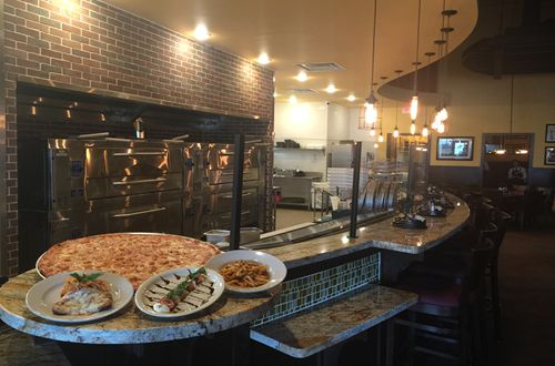 Russo's New York Pizzeria Opens 44th Restaurant in South Padre Island