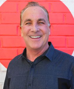 Tender Greens Welcomes Brian Berkhausen as Vice President of Real Estate and Development