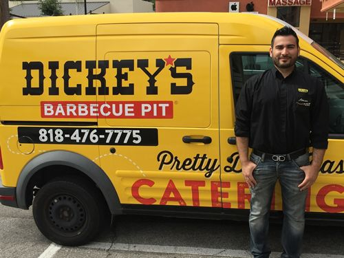 Dickey's Barbecue Pit Brings More Texas-Style Barbecue to San Fernando Valley