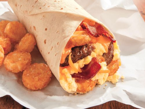 McDonald's All-Day Breakfast Sparks a Fast Food Fight