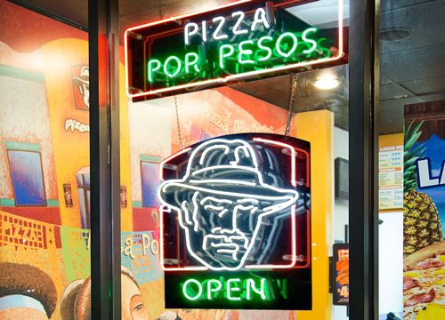 Pizza Patrón Inks New Development Deal in Brownsville, Texas