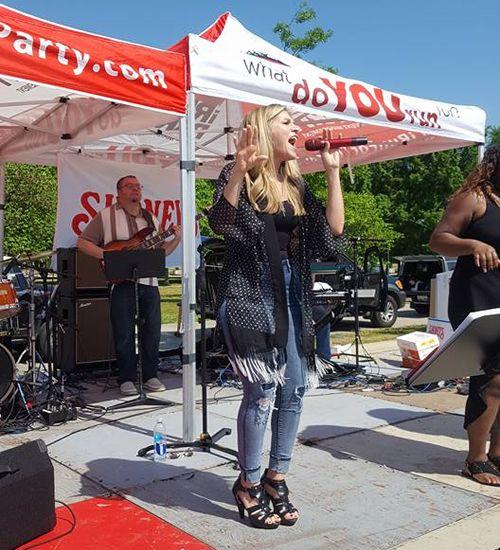 Shoney's 5K Family Fun Run Raises $17,000 for the Nashville Police Support Fund