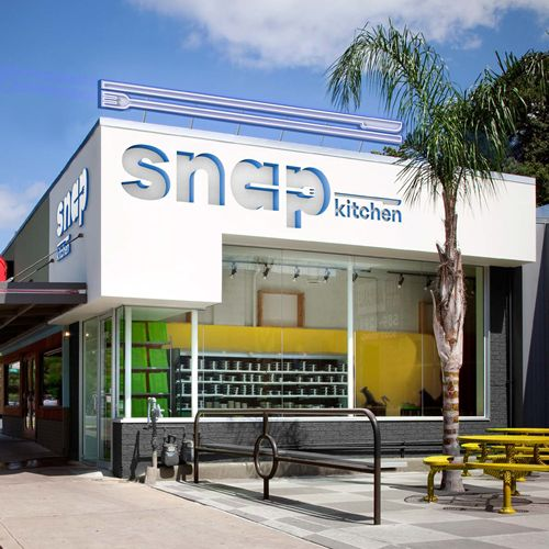 """Snap Kitchen Ignites a """"Revolution in Not Cooking"""" With Rollout of National Rebrand and Ad Campaign"""