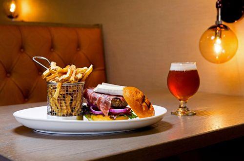 Suma Restaurant + Bar to Open in Bethesda
