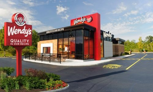 Wendy's Serves Up Big Kiosk Expansion As Wage Hikes Hit Fast Food