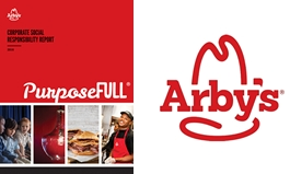 Arby's Releases First PurposeFULL Report Showcasing Responsibility Efforts