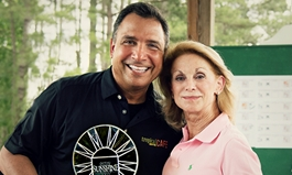Camp Sunshine Presents First-Ever Ray of Light Award to Tropical Smoothie Cafe