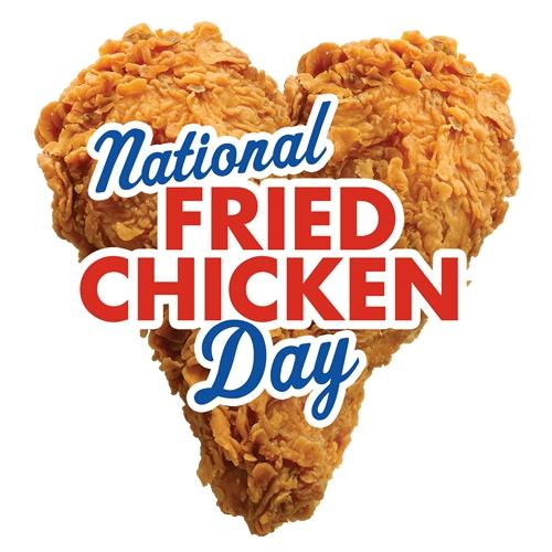 Church's Chicken Celebrates National Fried Chicken Day July 6