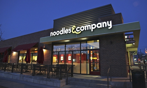 Noodles & Company Provides Notice of Data Security Incident