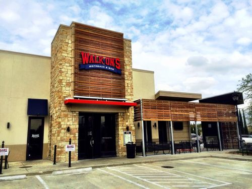 'North America's Best Sports Bar' Sets Sights on DFW