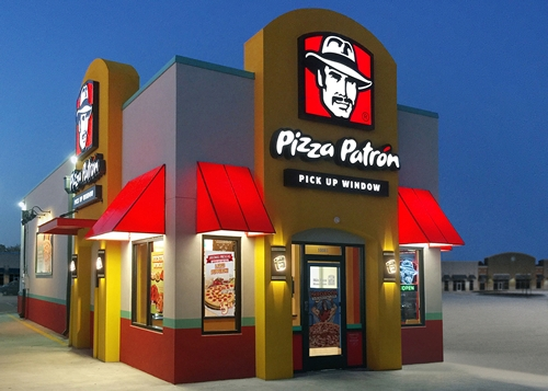 Pizza Patrón Sets All-Time Sales Records