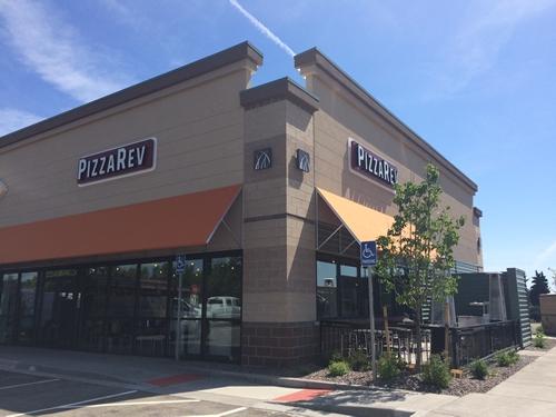 PizzaRev Opens Second Colorado Location in Lafayette