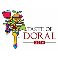 South Florida's Restaurant Scene Sizzles with the Launch of the 5th Annual 'Taste of Doral / Doral Restaurant Week'