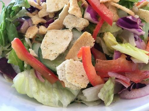 The Big Salad Introduces New Mediterranean Menu Items