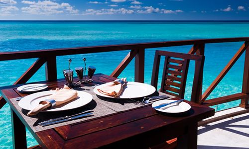 100 Most Scenic Restaurants in America for 2016