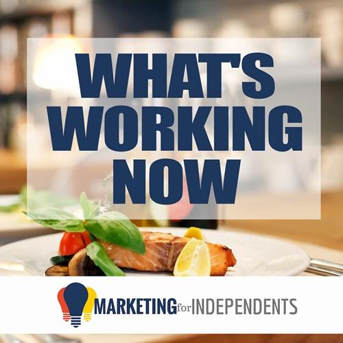 Discover Restaurant Marketing Secrets from Famous Restaurant Entrepreneurs Like Ari Weinzweig and Johnny Brann