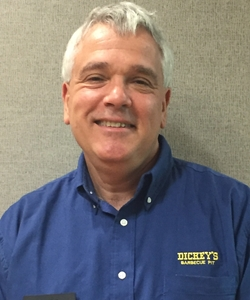 Dickey's Barbecue Pit Expands into Mississippi Delta