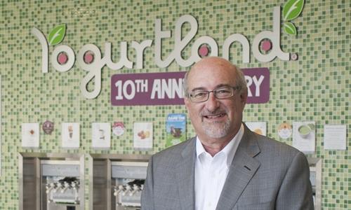 Yogurtland Adds Development and Marketing Executives to Management Team