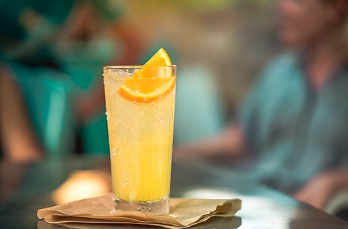 New Twist on Tequila Coming to On The Border Mexican Grill & Cantina for National Tequila Day