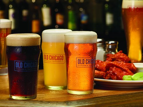 Old Chicago Pizza & Taproom Announces Restaurant Refresh with Franchise Partners