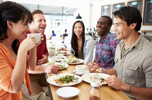 Restaurant Marketing Ideas for August