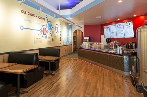 Sub Zero Ice Cream Debuts Flagship Corporate Headquarters, Training Center and Test Kitchen