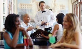 5 Reasons Restaurant Growth Will Continue