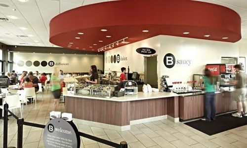 Burger 21 Beefs Up Atlanta Presence With Signing Of New Franchise Agreement For Two Restaurants