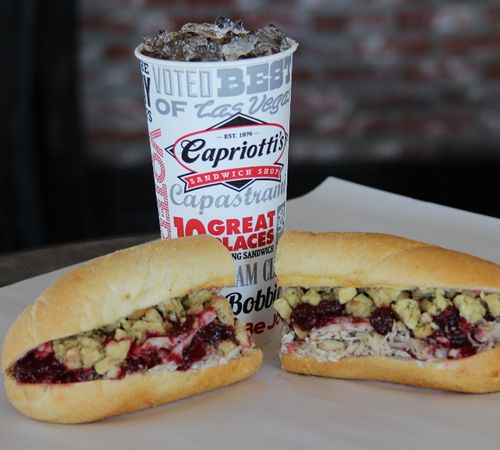 Capriotti's Sandwich Shop To Open in Oklahoma City
