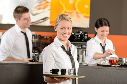 Gallup Poll Shows Restaurant Industry Again Voted Most Popular Industry in the U.S.