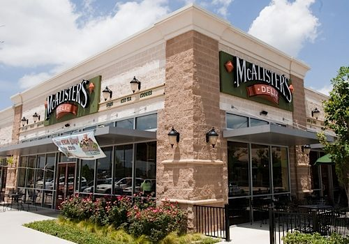 McAlister's Deli Aims to Attract New Franchisees in Pennsylvania ...