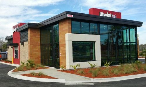 Meritage Reports Acquisition of 10 Wendy's in Oklahoma City Area