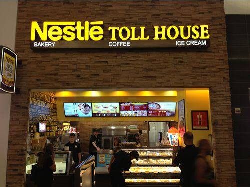 Nestlé Toll House Café by Chip Franchisees Double Down on Las Vegas
