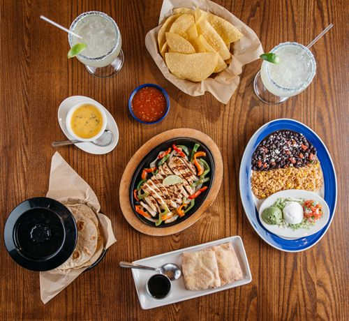 Sizzling New Holiday to Make its National Debut at On The Border Mexican Grill & Cantina