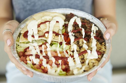 The Halal Guys Announce Richardson Restaurant Park as Their Second Dallas Location