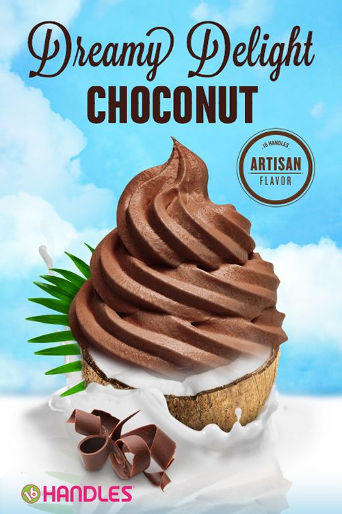 16 Handles Launches Choconut Flavor